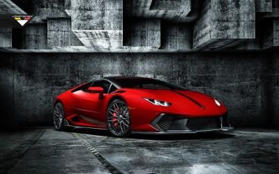 2016 Rosso Mars Novara Edizione Lamborghini Huracan Wallpapers   HD Wallpapers   ID #17397