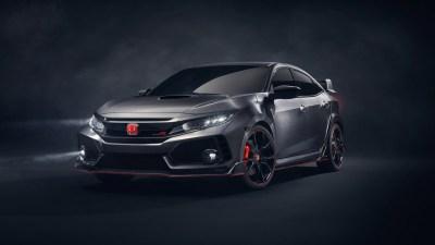 2017 Honda Civic Type R Wallpapers | HD Wallpapers | ID #18766