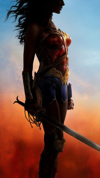 2017 Wonder Woman Wallpapers | HD Wallpapers | ID #18453