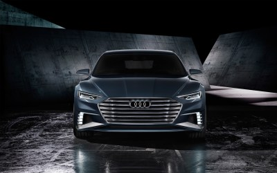 2018 Audi A8 4K Wallpapers | HD Wallpapers | ID #19646