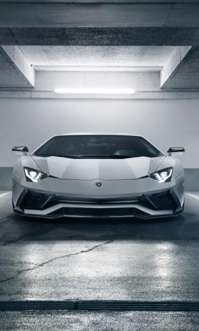 2018 Novitec Torado Lamborghini Aventador S 4K Wallpapers | HD Wallpapers | ID #23500
