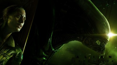 Alien Isolation Game Wallpapers | HD Wallpapers | ID #13578