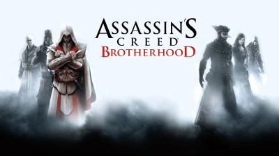 Assassin's Creed Brotherhood 1080p Wallpapers   HD Wallpapers   ID #9377