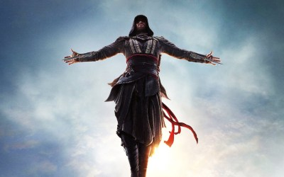 Assassins Creed Movie Wallpapers | HD Wallpapers | ID #19734