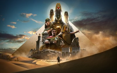 Assassins Creed Origins 2017 Game 4K 8K Wallpapers | HD Wallpapers | ID #21250