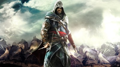 Assassin's Creed Revelations Wallpapers | HD Wallpapers | ID #10264