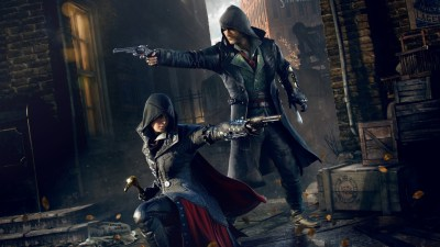 Assassin's Creed Syndicate Twin Assassins Wallpapers | HD Wallpapers | ID #15968