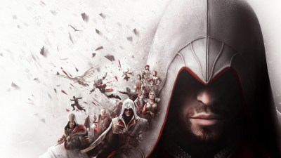 Assassins Creed The Ezio Collection Wallpapers | HD Wallpapers | ID #18734