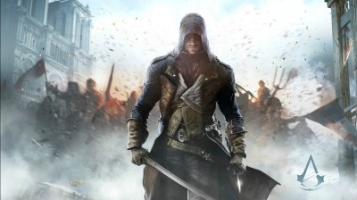 Assassin's Creed Unity Wallpapers | HD Wallpapers | ID #13569
