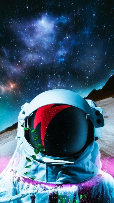 Astronaut 5K Wallpapers | HD Wallpapers | ID #22844