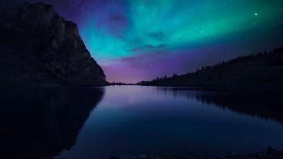 Aurora Borealis Atmosphere Wallpapers | HD Wallpapers | ID #18307