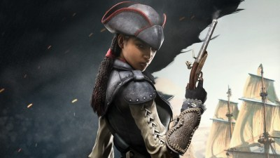 Aveline Assassin's Creed 4 Black Flag Wallpapers | HD ...