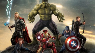 Avengers Wallpapers | HD Wallpapers | ID #14765
