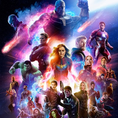 Avengers 4 Wallpapers   HD Wallpapers   ID #25849