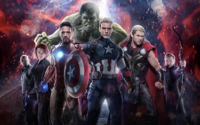 Avengers Age of Ultron 2015 Wallpapers | HD Wallpapers | ID #14609