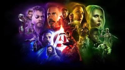 Avengers Infinity War Wallpapers   HD Wallpapers   ID #23967