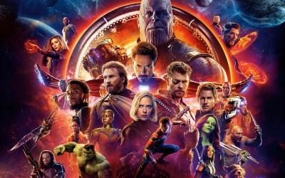 Avengers Infinity War 4K 8K Wallpapers | HD Wallpapers | ID #23378