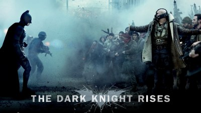 Batman Film The Dark Knight Rises Wallpapers | HD Wallpapers | ID #11545