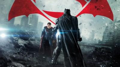 Batman v Superman 2016 Wallpapers | HD Wallpapers | ID #16871