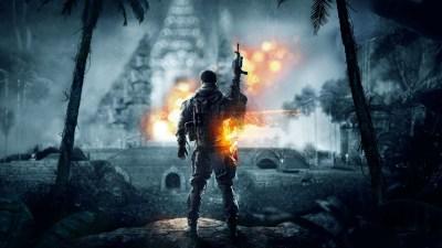 Battlefield 4 Community Operations Wallpapers | HD Wallpapers | ID #16848