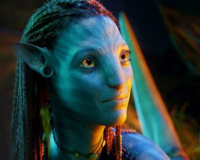 Beautiful Neytiri in Avatar Wallpapers   HD Wallpapers   ID #6068