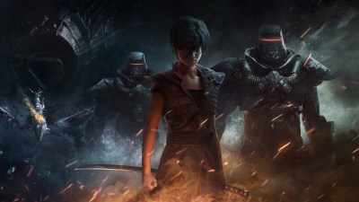 Beyond Good & Evil 2 E3 2018 4K Wallpapers | HD Wallpapers | ID #24491
