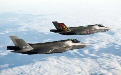 BF 1 F 35 Fighters Wallpapers | HD Wallpapers | ID #10471