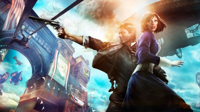 BioShock Infinite 2013 Game Wallpapers | HD Wallpapers | ID #11903