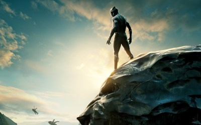 Black Panther 2018 4K Wallpapers | HD Wallpapers | ID #21029