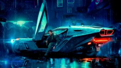 Blade Runner 2049 Wallpapers | HD Wallpapers | ID #25193