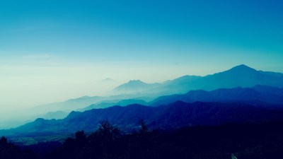 Blue Mountains 5K Wallpapers | HD Wallpapers | ID #25527