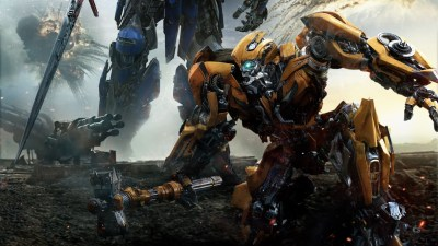 Bumblebee Transformers The Last Knight Wallpapers | HD Wallpapers | ID #20344