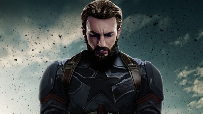 Captain America Avengers Infinity War Wallpapers   HD Wallpapers   ID #23277