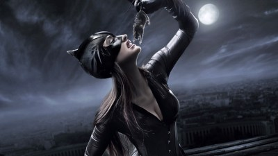 Catwoman Concept Wallpapers | HD Wallpapers | ID #16810