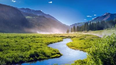 Colorado Landscape 4K Wallpapers | HD Wallpapers | ID #24273