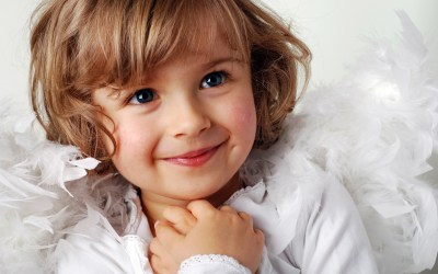 Cute Haircut Baby Girl Wallpapers | HD Wallpapers | ID #18264
