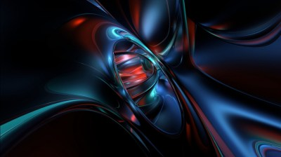 Dark 3D Abstract Wallpapers | HD Wallpapers | ID #5115