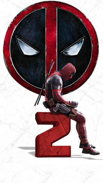 Deadpool 2 2018 4K Wallpapers | HD Wallpapers | ID #23100