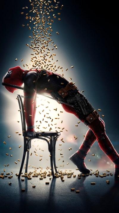 Deadpool 2 HD Wallpapers | HD Wallpapers | ID #22962