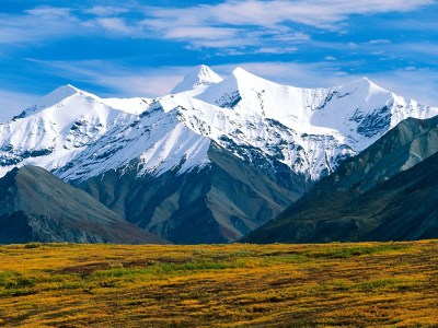 Denali National Park Alaska Wallpapers | HD Wallpapers | ID #6284