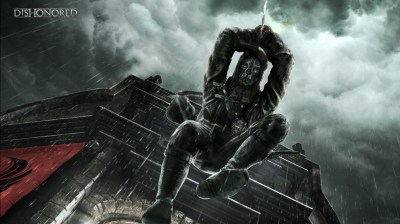 Dishonored Video Game Wallpapers | HD Wallpapers | ID #11876