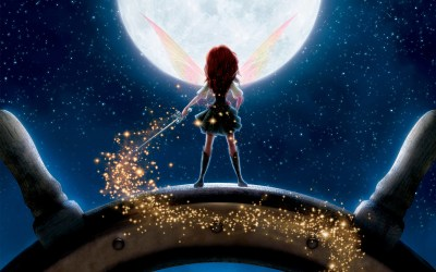 Disney The Pirate Fairy 2014 Wallpapers | HD Wallpapers | ID #13136