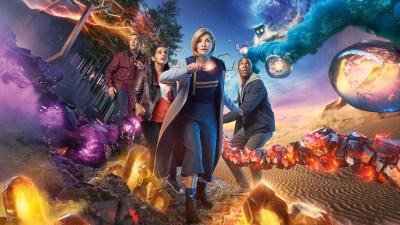 Doctor Who Season 11 4K Wallpapers | HD Wallpapers | ID #25934