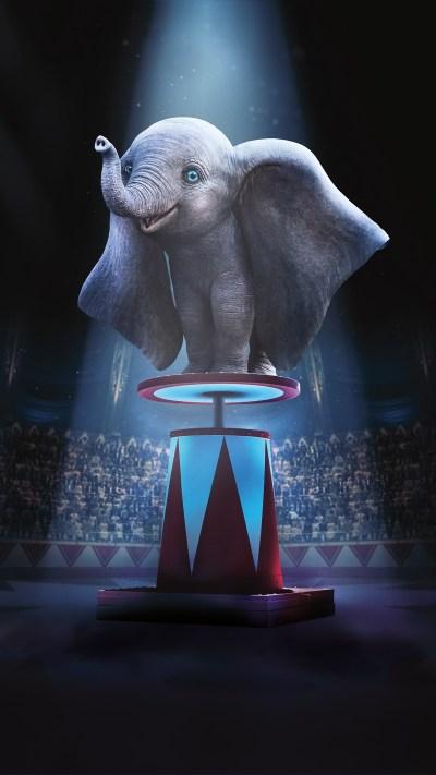 Dumbo 2019 4K 8K Wallpapers   HD Wallpapers   ID #27545