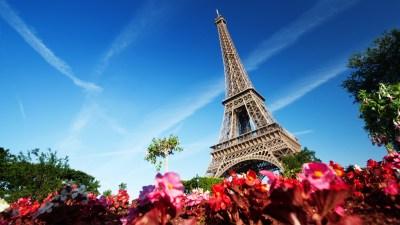Eiffel Tower Paris France Wallpapers | HD Wallpapers | ID #15808