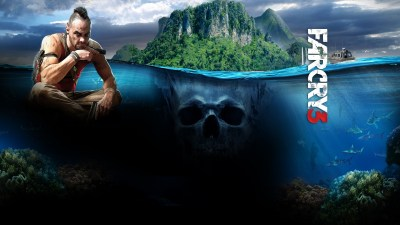 Far Cry 3 Game Wallpapers | HD Wallpapers | ID #12003