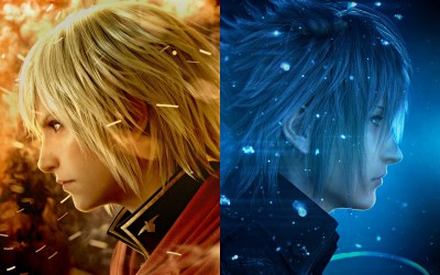 Final Fantasy Type 0 HD Wallpapers | HD Wallpapers | ID #13880