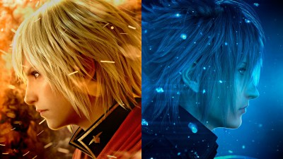 Final Fantasy Type 0 HD Wallpapers | HD Wallpapers | ID #13880