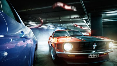 Ford Mustang HD Wallpapers | HD Wallpapers | ID #21113