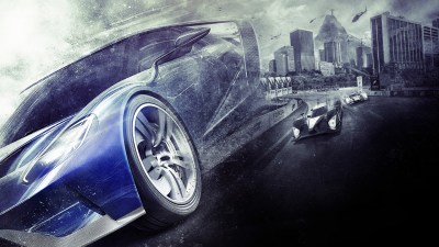 Forza Motorsport 6 Wallpapers | HD Wallpapers | ID #14862